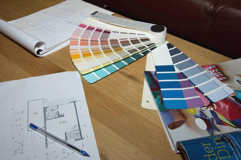 muren schilderen in rotterdam is miogelijk in meer dan 2000 kleuren